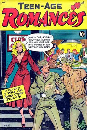 http://pencilink.blogspot.com/2013/08/teen-age-romances-15-matt-baker-art.html